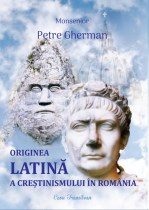 Gherman Aurelia-Originea latina
